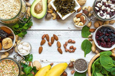 Magnesium – The Important Mineral We All Overlook