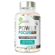 PowerFocus Pro® | Professional Nootropic Stack
