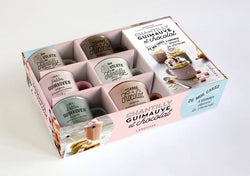 Coffret Chantilly Guimauve et Chocolat