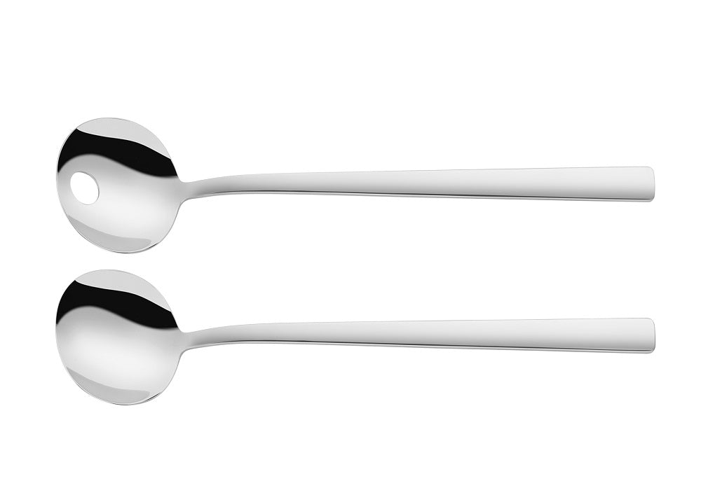 Couverts à salade/ 2pc Set – Salad Spoon / Fork