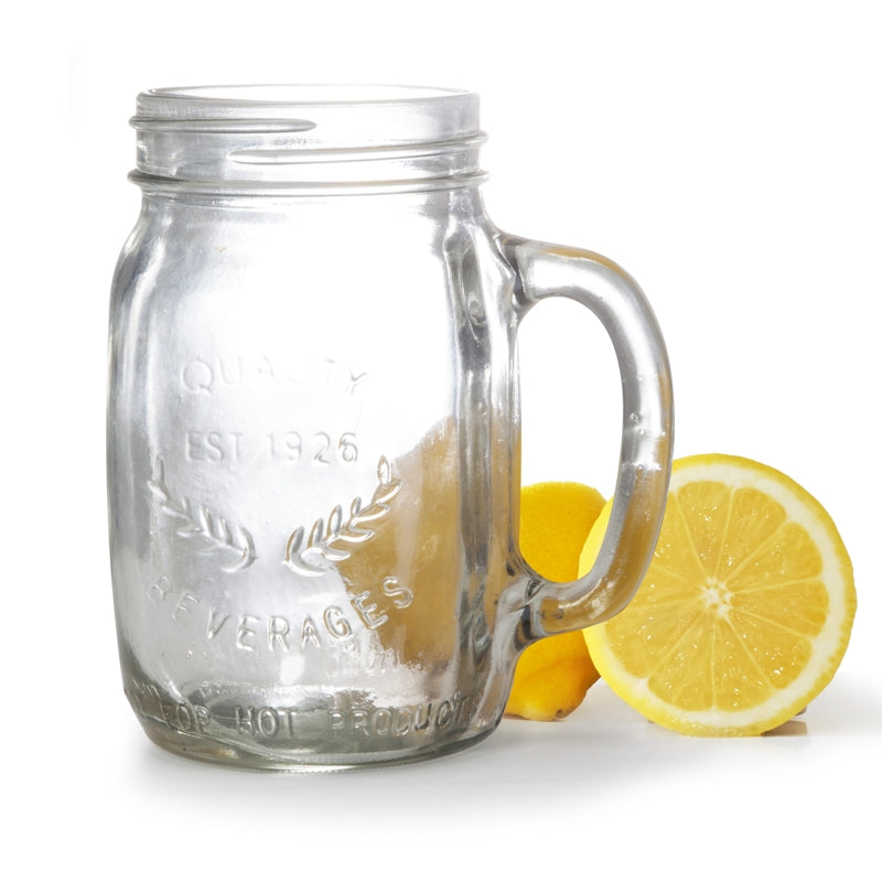 Chope en verre 445ml OASIS / OASIS Drinking Jar