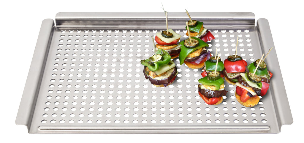 Grille plateau / Grill Topper