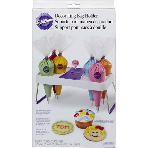 Support à poches à pâtisserie / Decorating Bag Holder