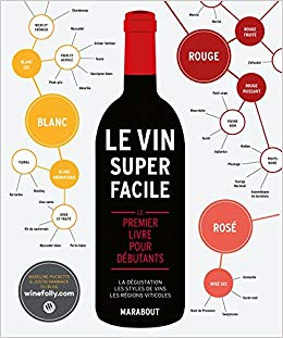 Le vin super facile