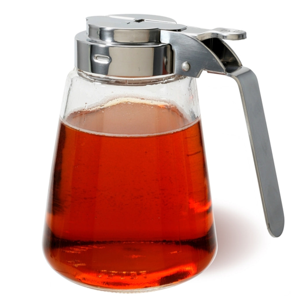 Pot verseur sirop 325ml / Syrup Dispenser