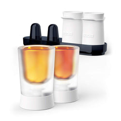 Moule à glace Shooter / Shooter Ice Molds Set of 4