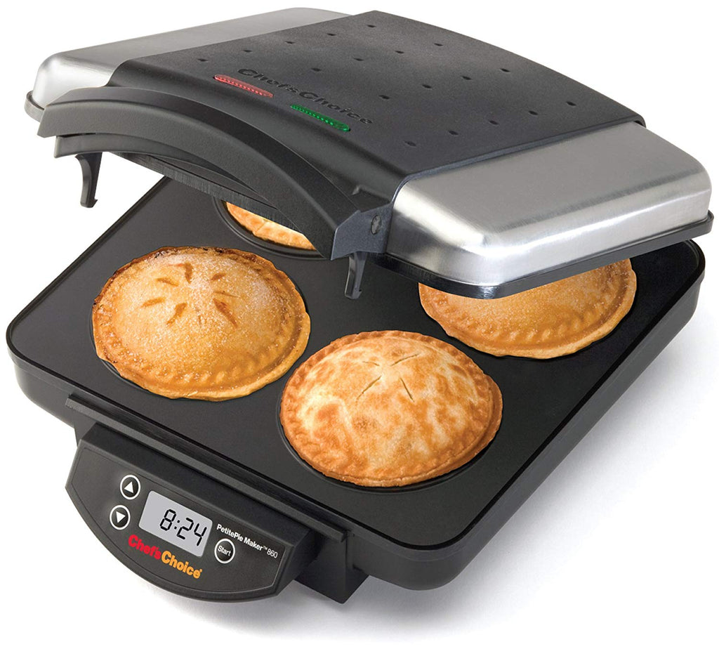 PetitePie Maker Model 860 / SmallPie Maker Model 860