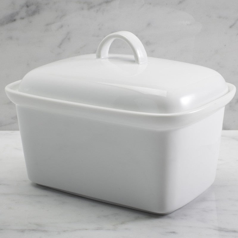 Beurrier avec couvercle  / Covered Butter Dish