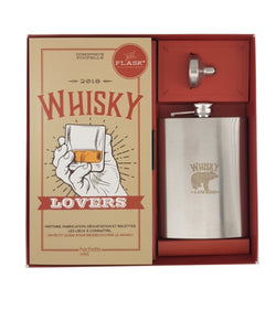 Coffret Whisky