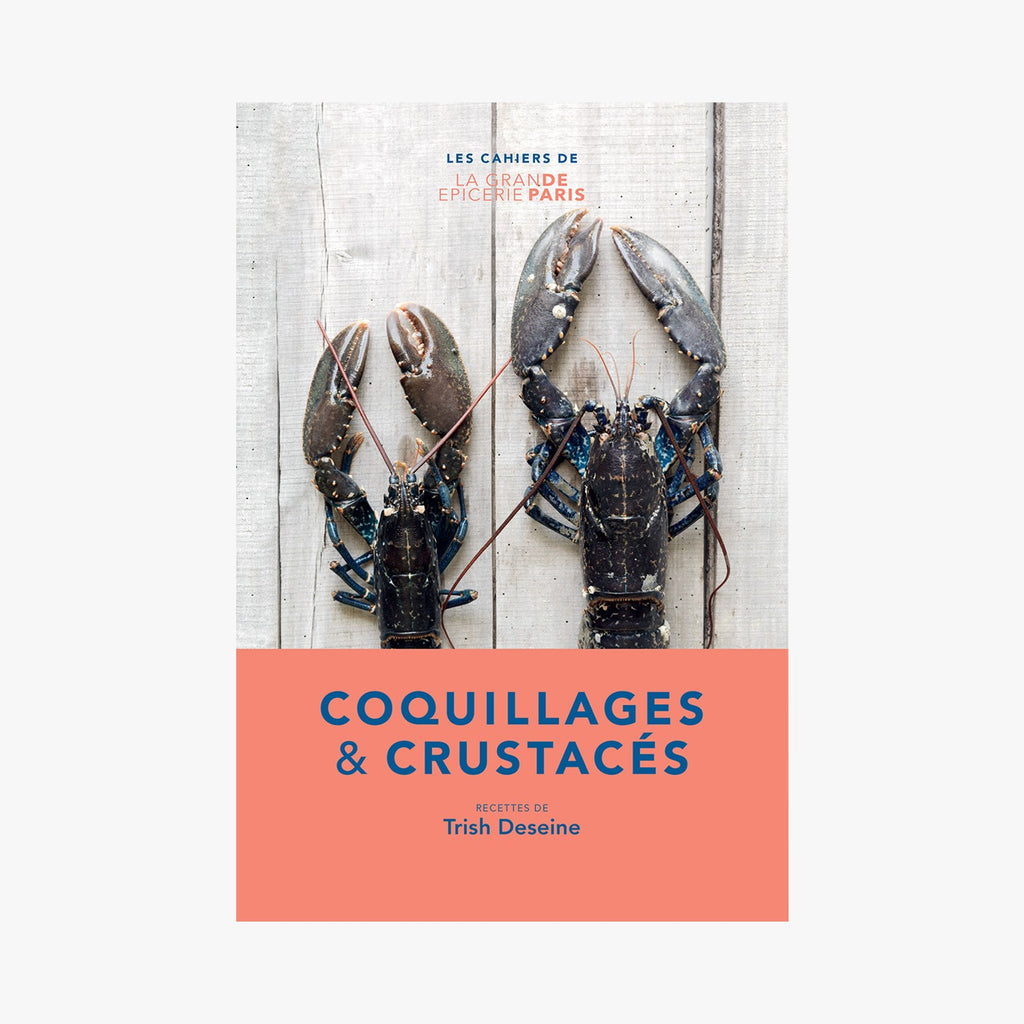 Coquillages et Crustacés...