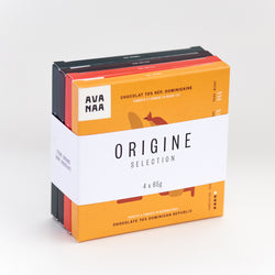 Tablettes Ensemble ORIGINE - AVANAA