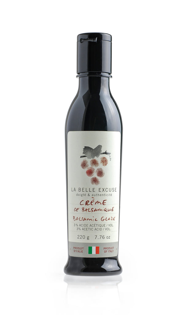 Crème de Balsamique Traditionnel 220g / Balsamic Glaze