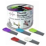 Racloir ThumbScraper™ / ThumbScraper™ Scraping Tool
