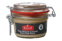 Bloc de Foie gras de Canard 125 g - Ramassage en boutique /  Duck Foie Gras, In Store Pick Up
