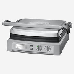 Supergril Griddler de luxe Cuisinart