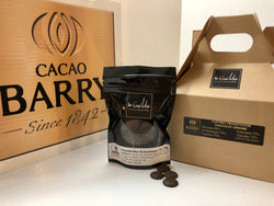 Coffret Dégustation Chocolat Origine Cacao Barry