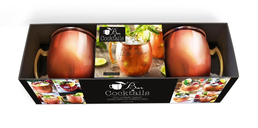 Coffret Bar à cocktails