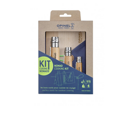 Opinel - Kit Cuisine Nomade / Nomad Cooking Kit