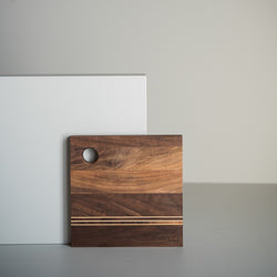 Planche Carrée / Square Cutting Board