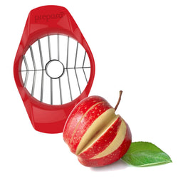 Tranche-pomme rouge/ Red Apple Splitter