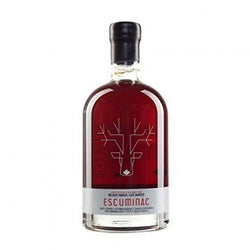 ESCUMINAC - Sirop d'Érable « Récolte Tardive » 500ml / Maple Syrup late Harvest 500ml