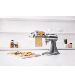 Machine à Raviolis pour Batteur Kitchenaid
