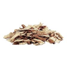 Copeaux de bois HICKORY pour fumage / HICKORY wood chips for smoking - 500 gr