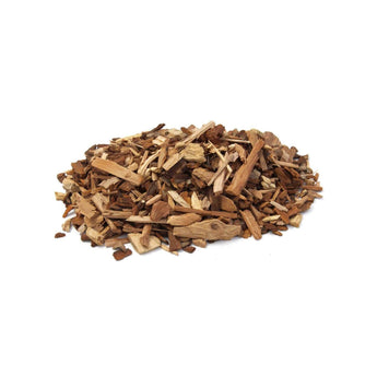 Copeaux de bois de PACANIER pour fumage / PECAN wood chips for smoking - 500 gr