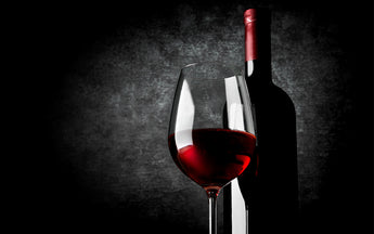 THE GREAT CLASSICAL RED WINES