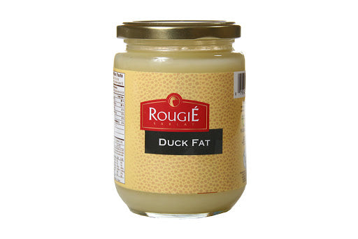 Gras de canard 320 g - Ramassage en boutique /  Duck Fat, In Store Pick Up