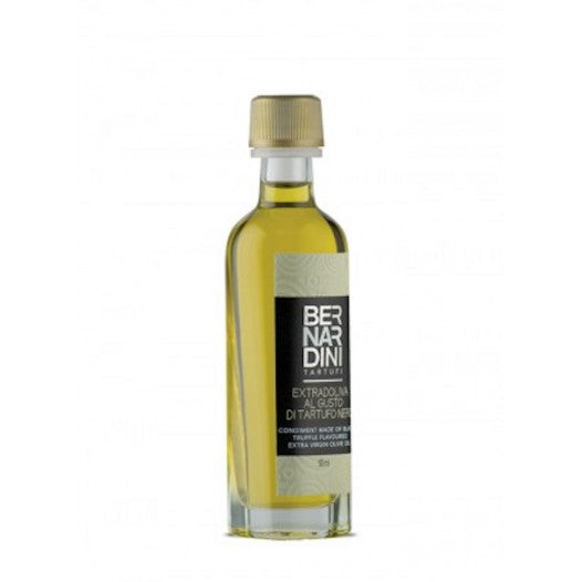 Huile d'olive extra vierge à la truffe blanche 50ml