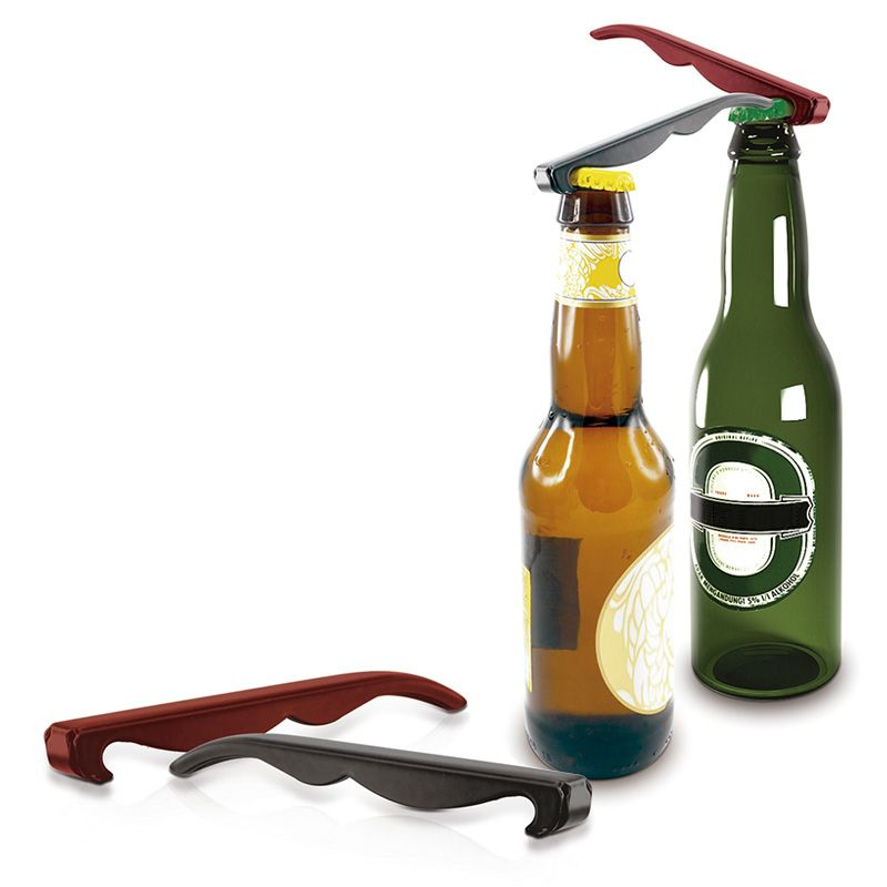 Décapsuleur En Métal - 2un / Metallic Bottle Opener
