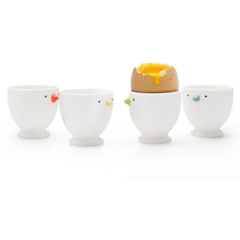 Coquetiers / Egg Cups