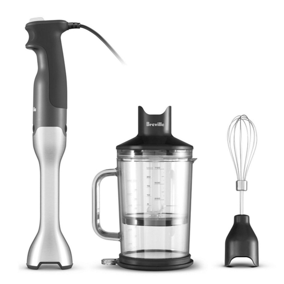 Mélangeur à Immersion : The Control Grip™ / Immersion Blender  The Control Grip™