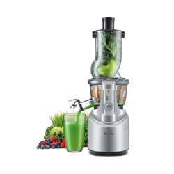 Extracteur de Jus : The Big Squeeze™ / Slow Compression Juicer