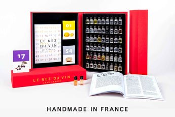 Le Grand Coffret - 54 Arômes / The Masterkit 54 aromas