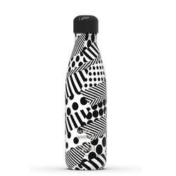 Bouteille originale, 500 ml (17 oz) - Collection de Jason Woodside / Original Bottle, 500 ml (17 oz) - Jason Woodside