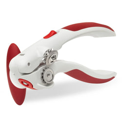 Ouvre-boîte / Lock N' Lift Can Opener-Red