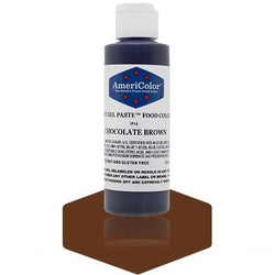 Colorant en gel - Chocolat 4.5oz