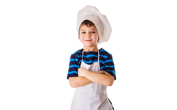 CULINARY DAY CAMP AGE 8 TO 12 (5 DAYS)