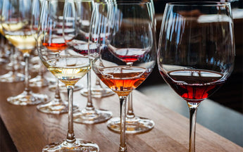 INTRODUCTION TO WINE DIVERSITY
