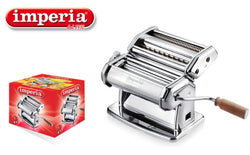 IMPERIA-  Machine à pâte 150 pour 3 types de pâtes / IMPERIA SP 150 Pasta Machine