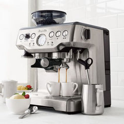 The Barista Express™ de Breville