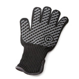 Gant résistant à la chaleur (taille small-medium) / Heat resistant grill gloves (small-medium)