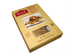 Confit de 1 cuisse de canard (Prix unité) Ramassage en boutique / Moulard Duck Leg Confit, In Store Pick Up (Unit Price)