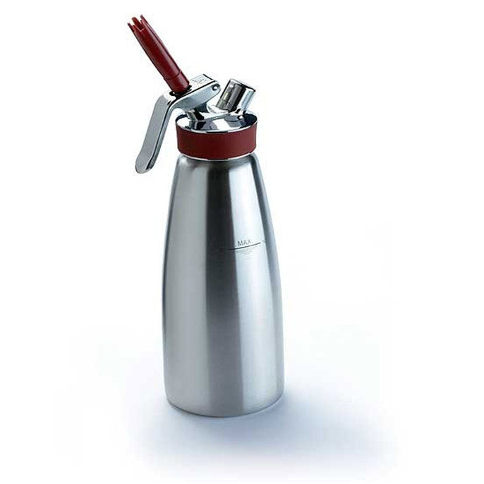 Siphon ISI Gourmet Whip 0.5L/Gourmet Whip Plus Cream Whipper (0.5L)