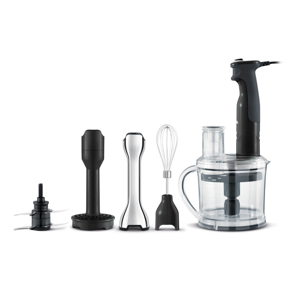 Mélangeur à Immersion : Le Tout en Un / Immersion Blender  The All in One™
