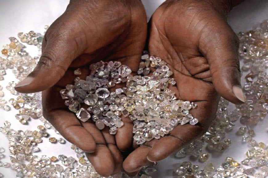 De Beers Refuses to Offer Clarity in Supply Chain