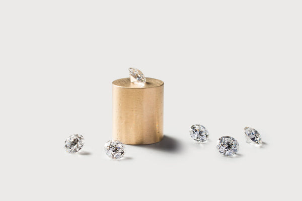 NEW YORK MAGAZINE FEATURES DIAMOND FOUNDRY