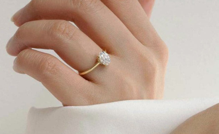 Modern-Day Engagement Rings